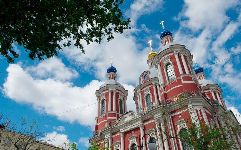Церковь Климента